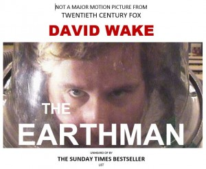 Earthman picture